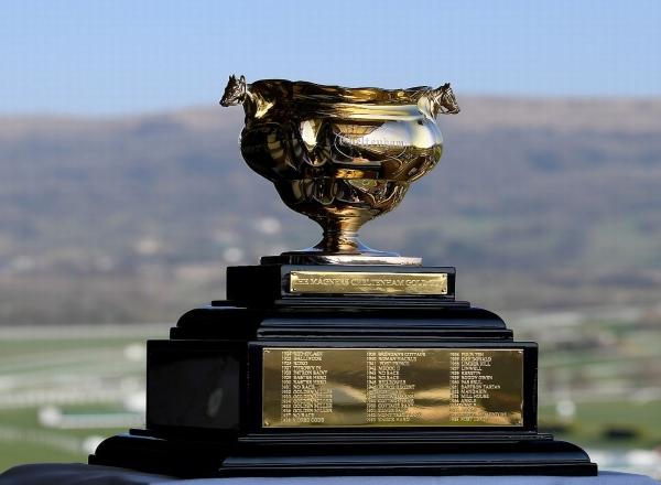 horse racing tracks - Cheltenham cup